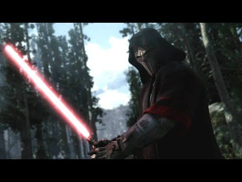 Star Wars: The Old Republic Mini Movie (All Cinematic Trailers) 1080p HD - YouTube