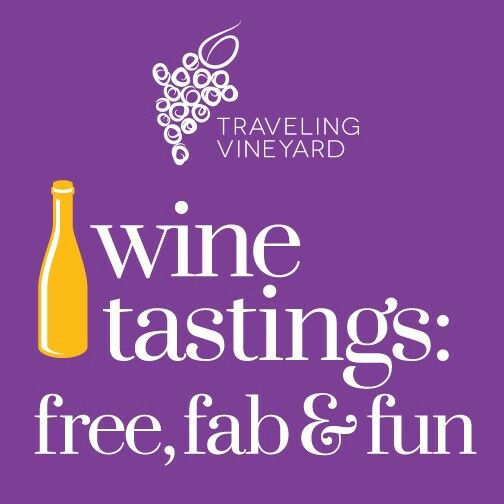 Ask Me About Hosting Or Becoming A Wine Guide In Your Area