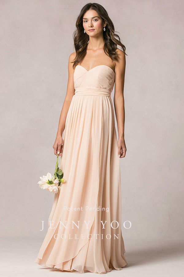 Mira Dress In Sweet Pea Color