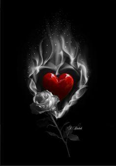 Wallpaper Happy Valentine's Day - San Valentino ~ Il Magico Mondo dei Sogni