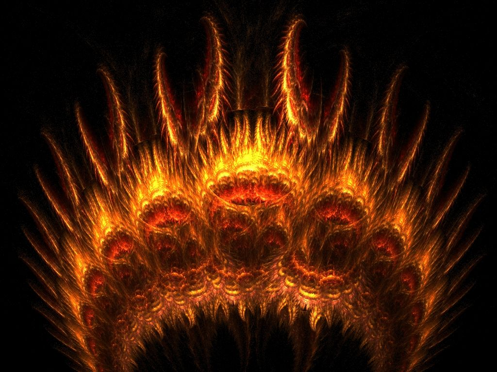 при огненная корона картинки другим найденным