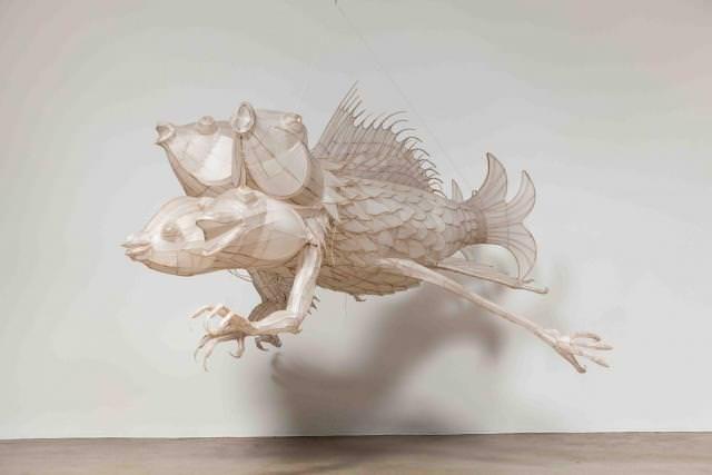 Portfolio : l'exposition événement d'Ai Weiwei au Bon Marché | Numéro Magazine