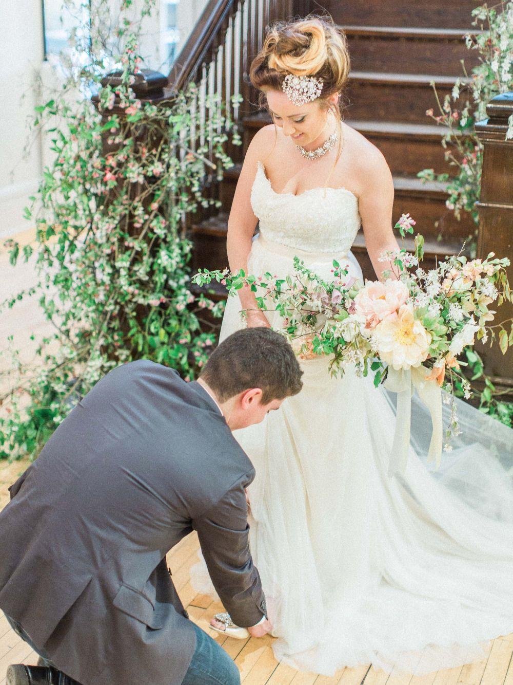 Martin Thornburg Eleanor 119265 Applique Wedding Dress Wedding Dresses Plus Size Plus Wedding Dresses [ 2560 x 1840 Pixel ]