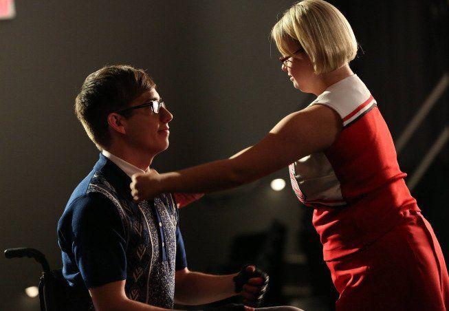Glee: Naked Episode Song List