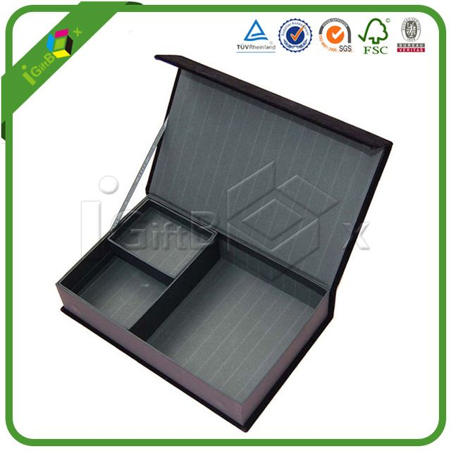 Source Box Inserts Packaging Gift Box With Compartments Cardboard On