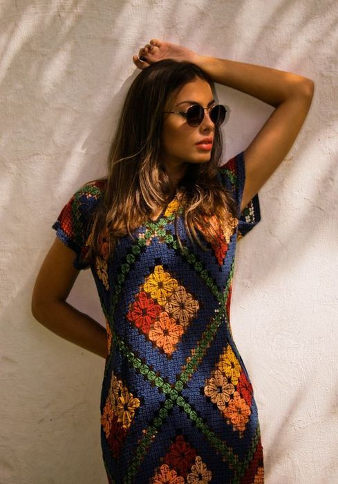 Crochet Dresses Are A Thing – Heres Our Top Picks