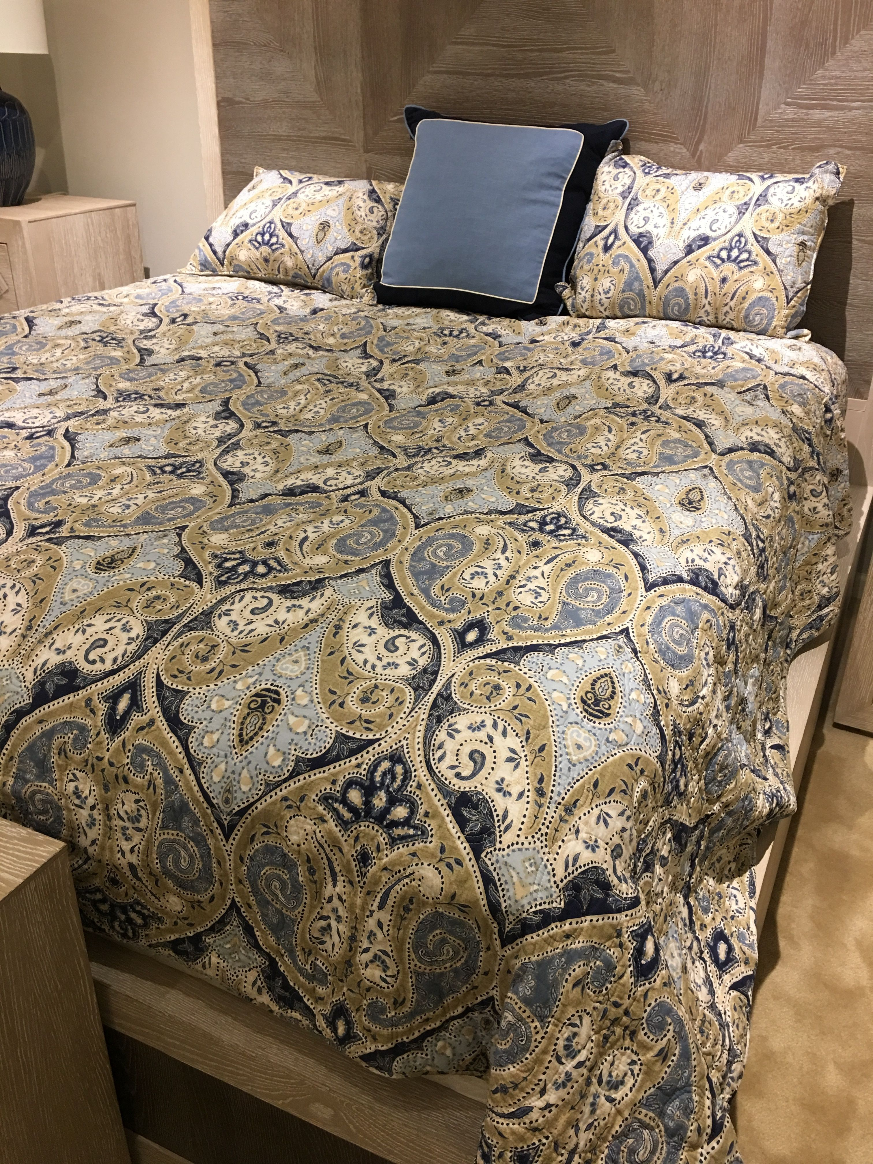 Bedding At Custom Home Furniture Galleries With Images Bed