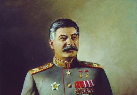 "stalin famous or infamous essay Originall answered on who is the most hated person in the world joseph stalin as once stalin said, ""one death is a tragedy, a million deaths are simply a statistic."