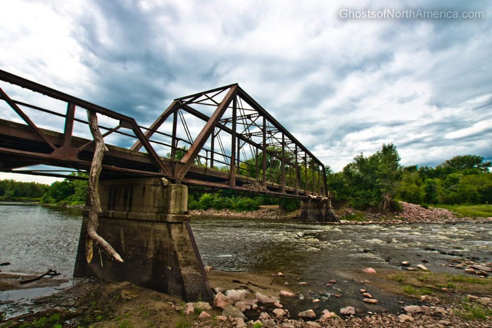 abandoned Truss Bridges - - Yahoo Image Search Results