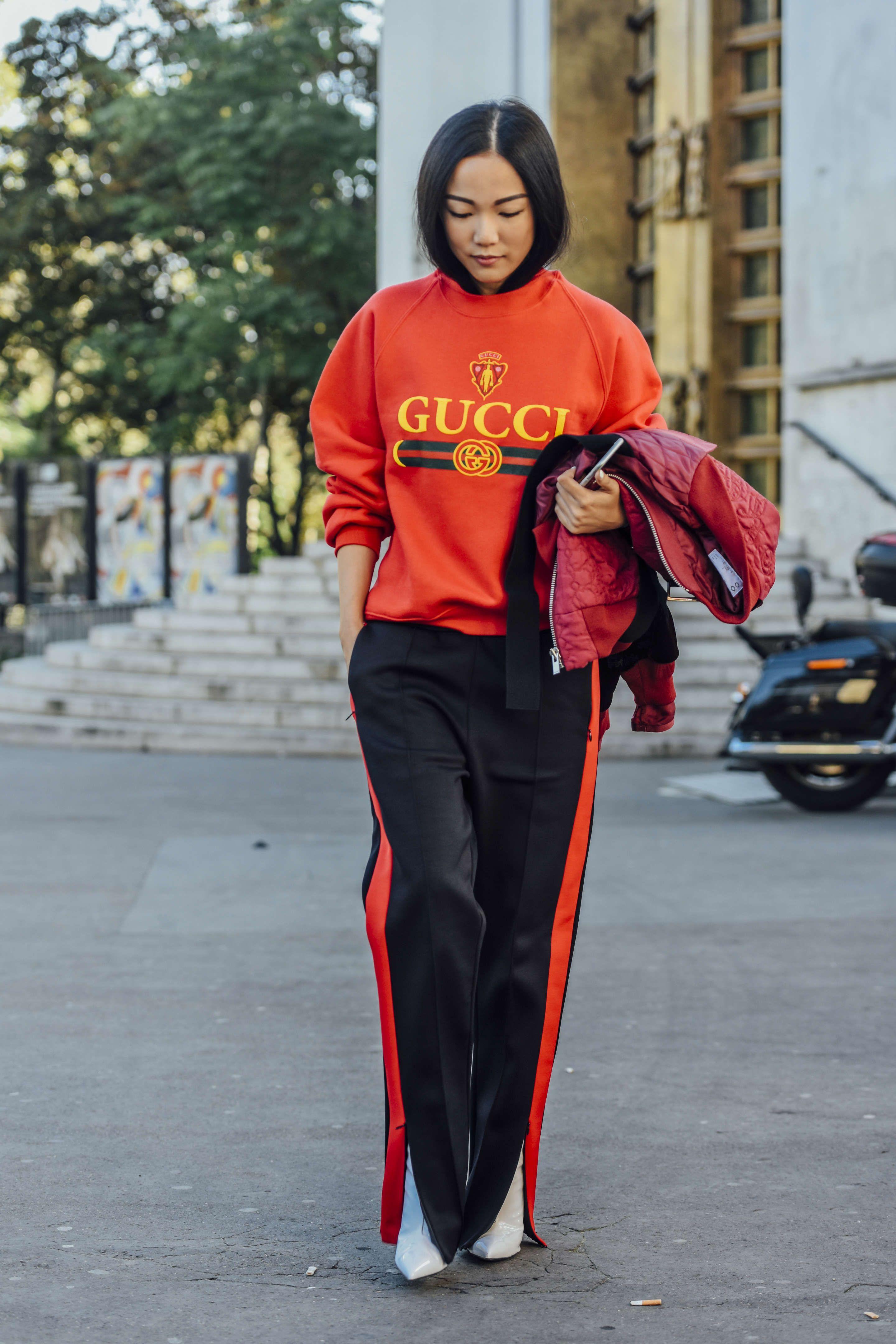 balenciaga sweatshirt womens black