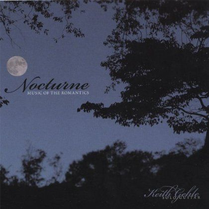 Keith Gehle - Nocturne