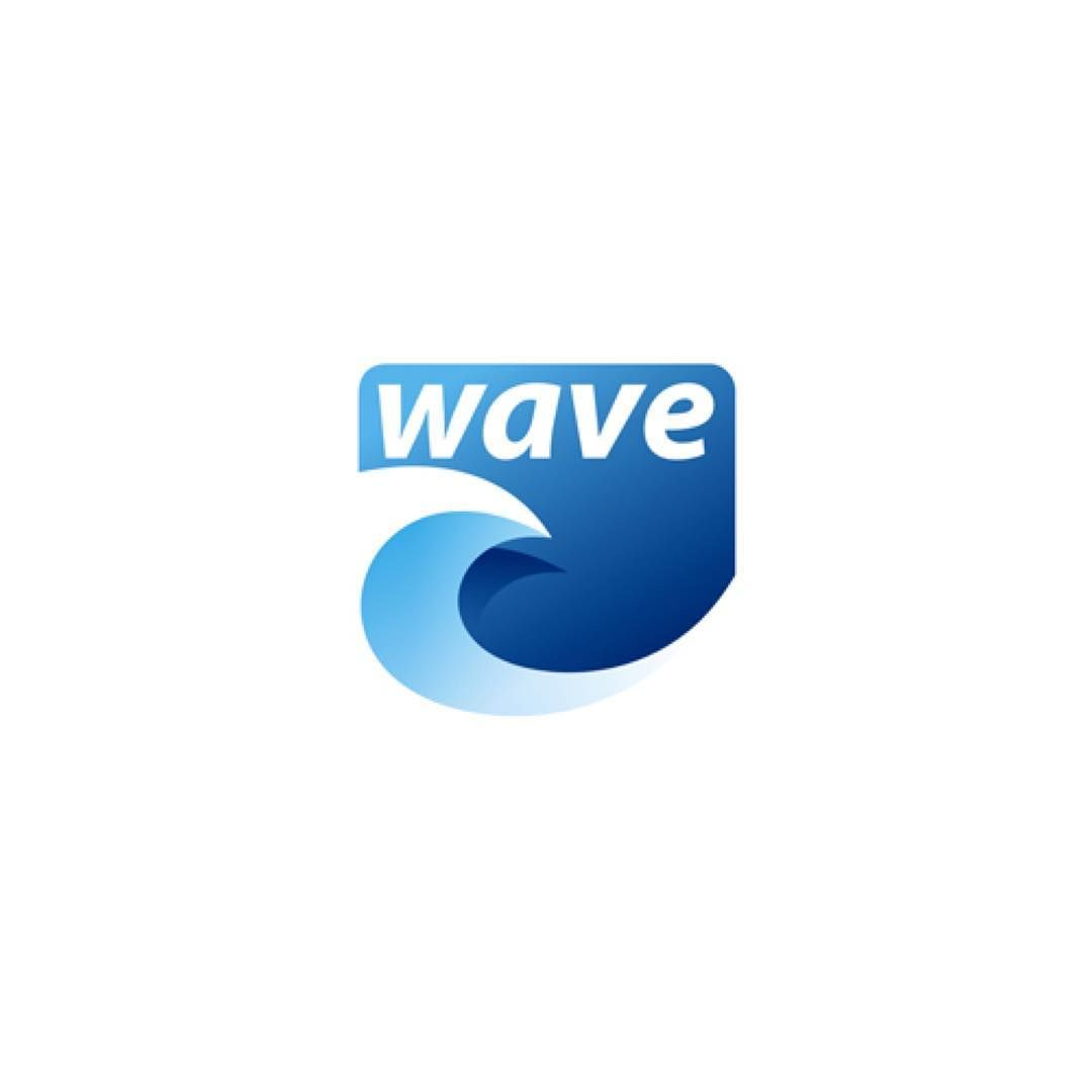 "2,848 mentions J'aime, 20 commentaires - Logo Inspirations (@logoinspirations) sur Instagram : ""Wave 
