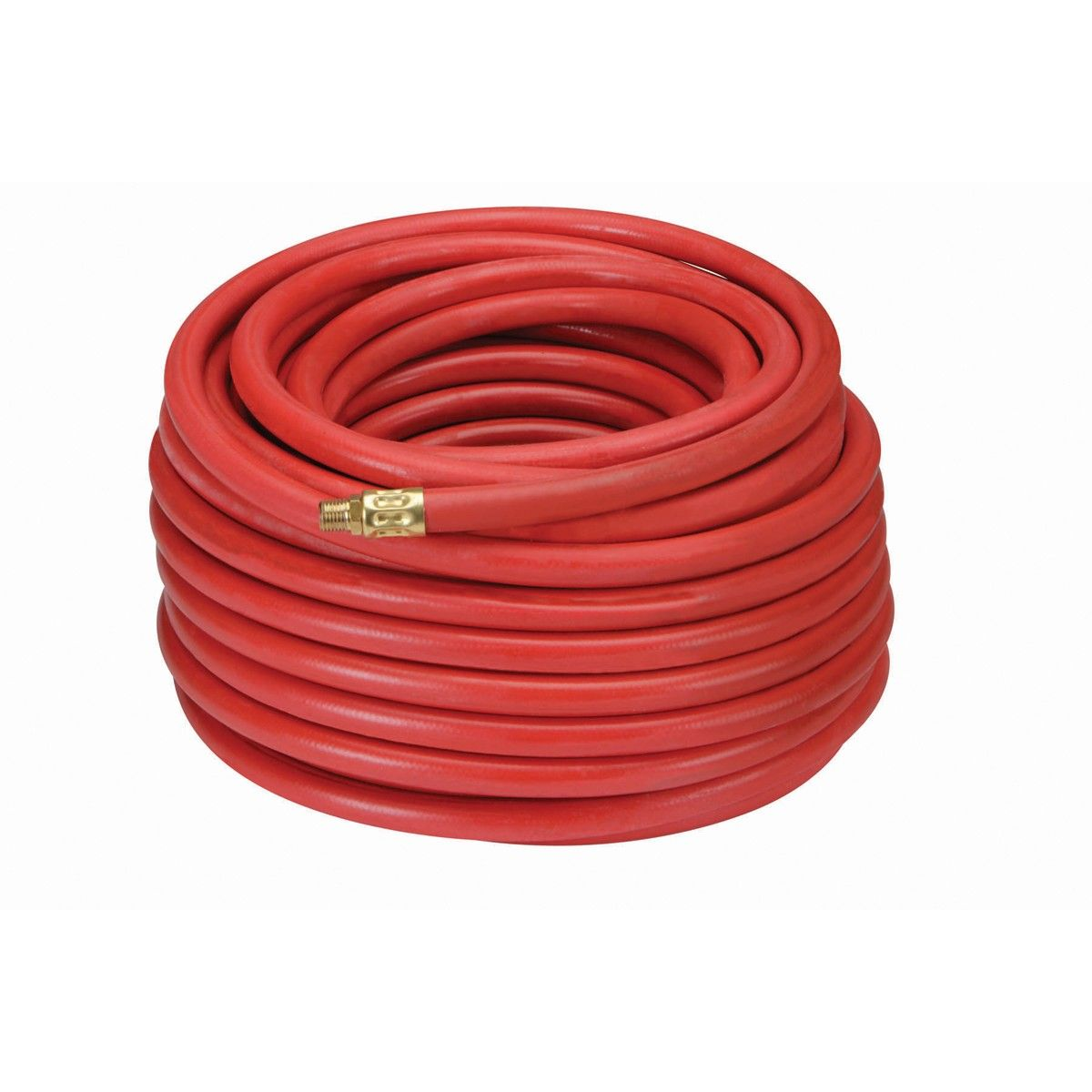3 8 In X 100 Ft Rubber Air Hose Flexibility Radiator Hose