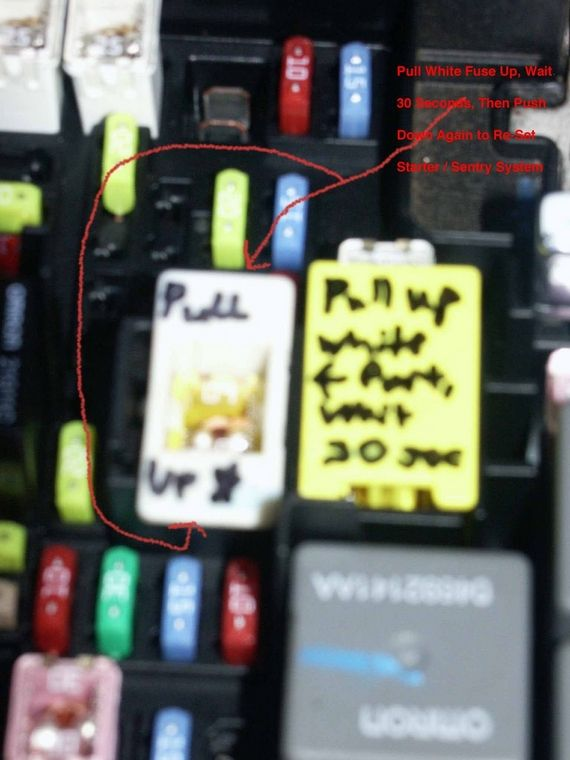 how to pull the J13 fuse on Jeep Google Search My Jeep