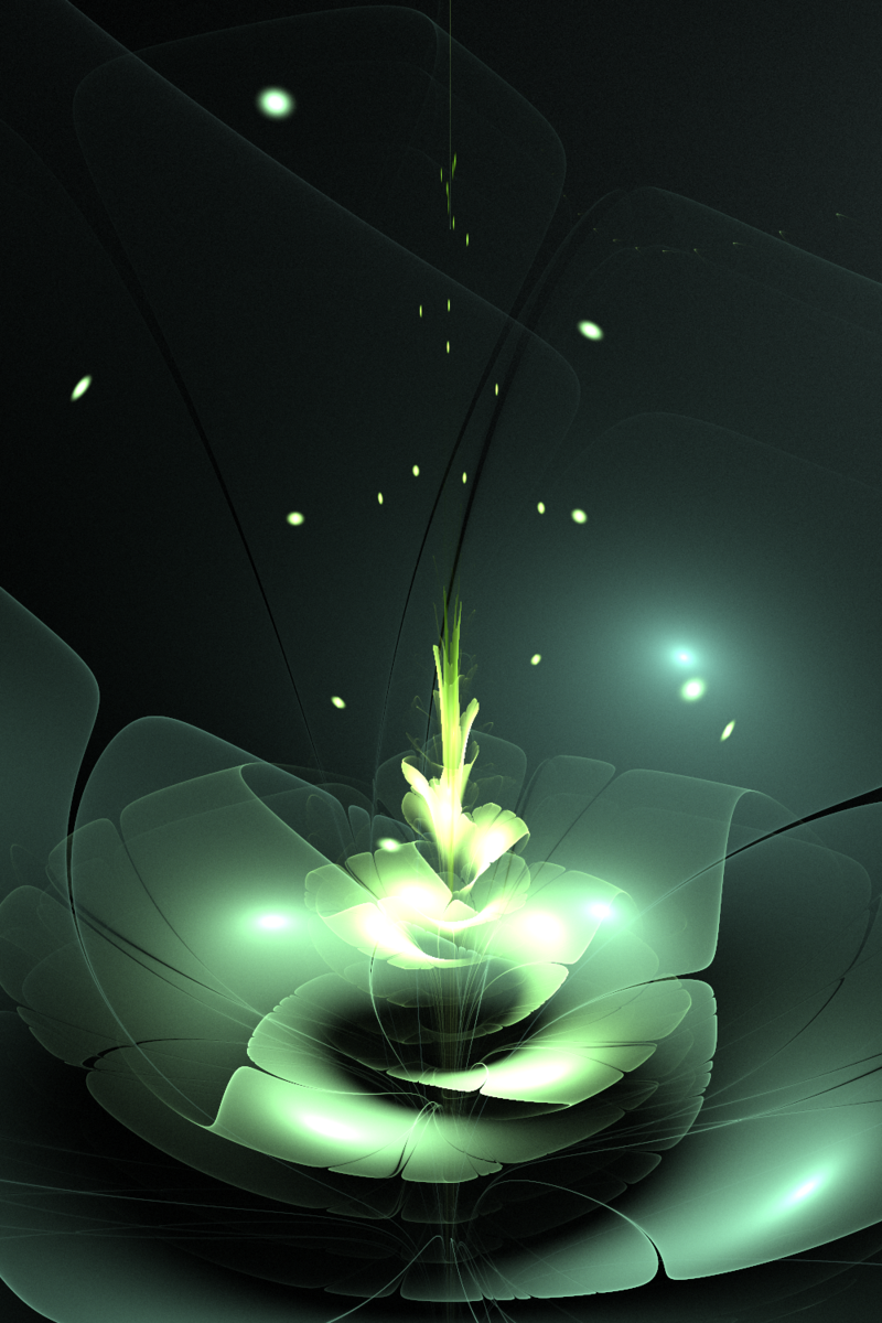 evergreen candlelight + params by sewer-pancake on deviantART