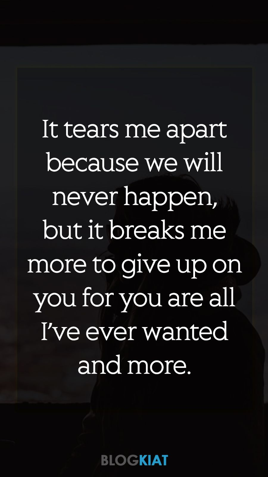 Best One Sided Love Quotes Quotes Love Quotes Quotes Sad Love