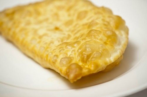 Простые рецепты на чебуреки тесто