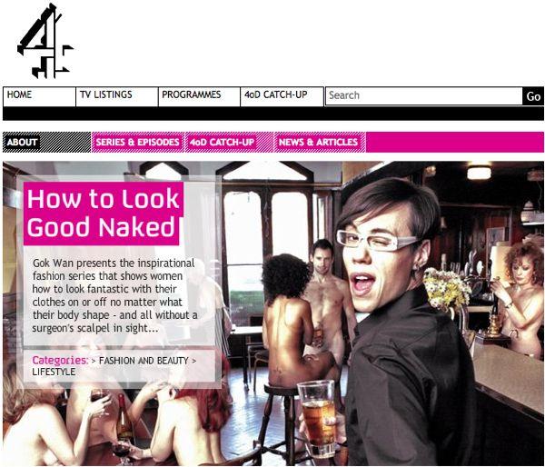 Pinterest Fat Gok Wan And