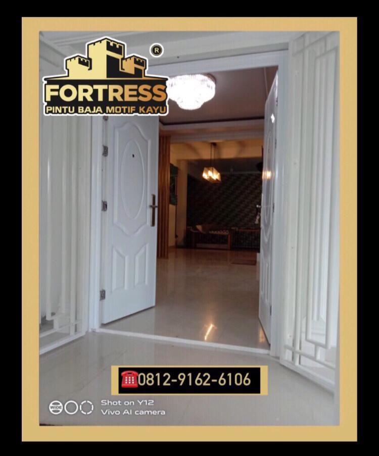 WA 0812-9162-6106 (FORTRESS) 2-door door size