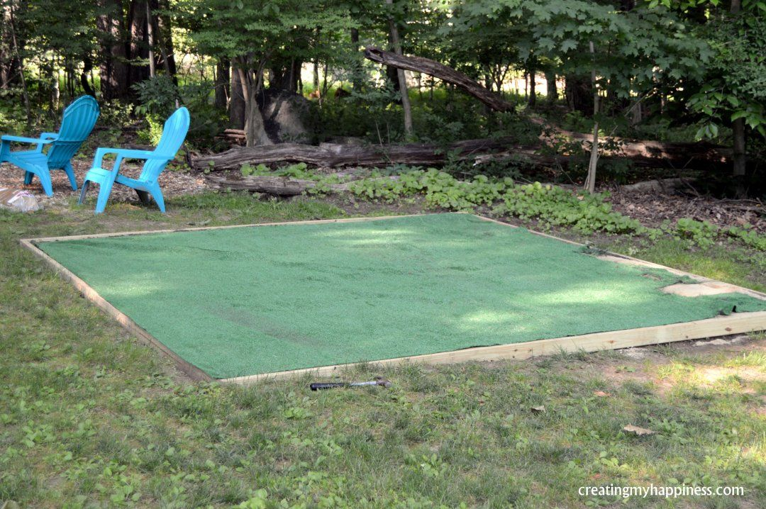 How To Level Ground For A Pool 5 Easy Steps With Pictures How To Level Ground Backyard Pool Landscaping Pool Landscaping
