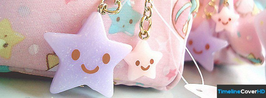Cute Little Stars Facebook Timeline Cover Hd Covers