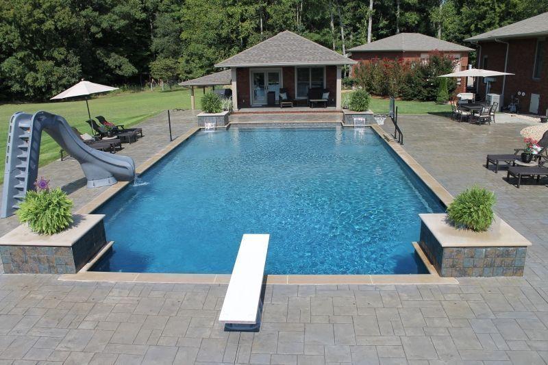 Union City Swimming Pool