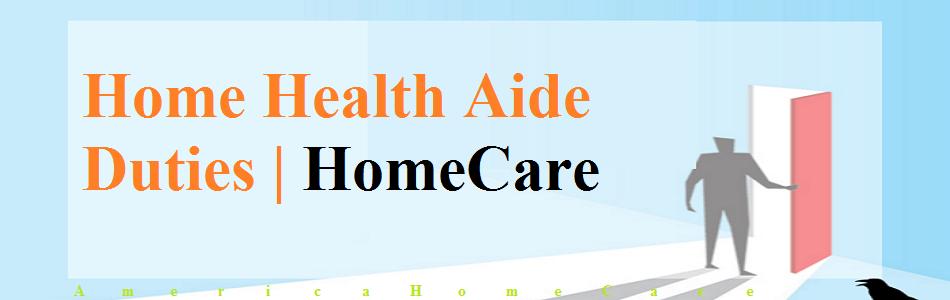 Health Aide Duties Details Home health aide, Home health