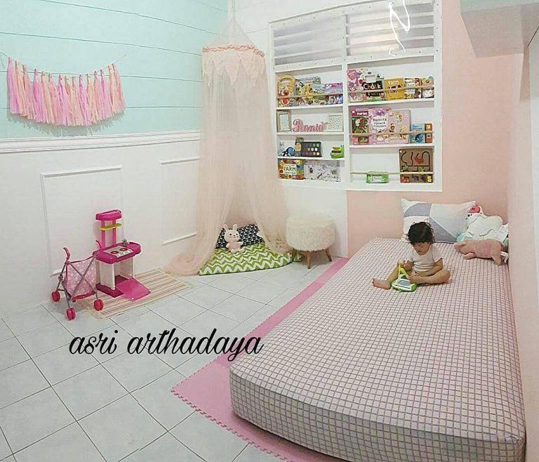 46 Dekorasi Kamar Tidur Lucu Unik Keren Terbaru 2019 Dekor Rumah Kamar Tidur Anak Perempuan Kamar Anak Kamar Anak Perempuan