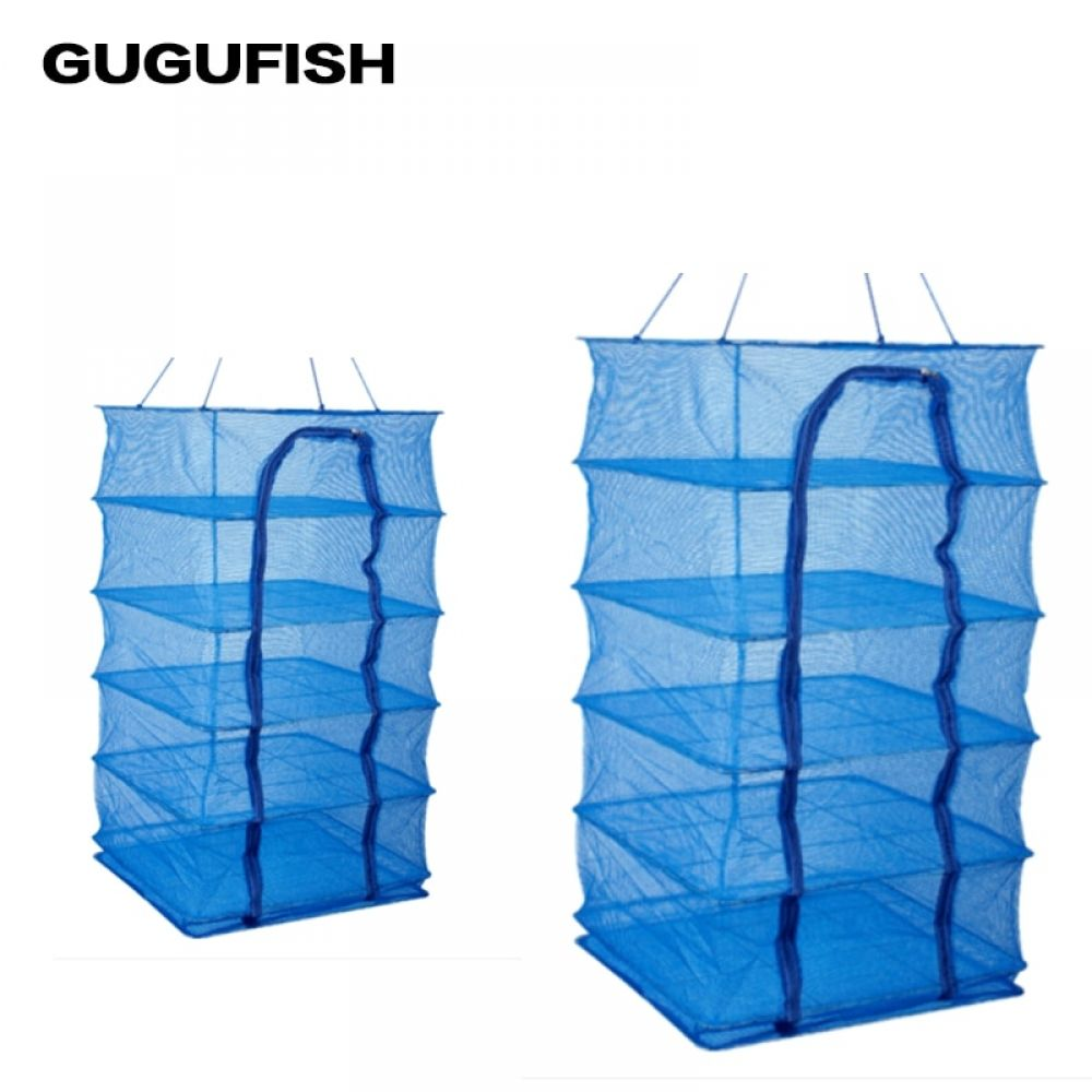 70//120//150cm Hot Sale Fishing Net Mesh Bag Green Fish Bag Cage Tackle Fishing
