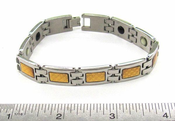 4-4036-A1 Bracelets, Stainless Steel Bracelets, Stainless Steel