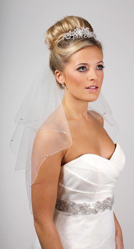 Wedding Veils Richard Designs