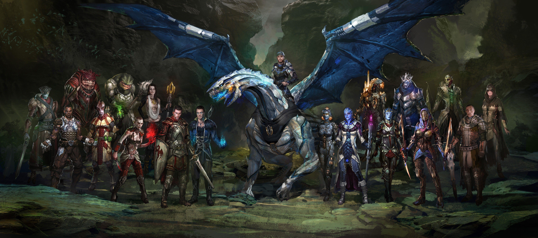 Download Hd Artwork Video Games Mass Effect Wallpapers Mass Effect Dragon Age Mass Effect Art
