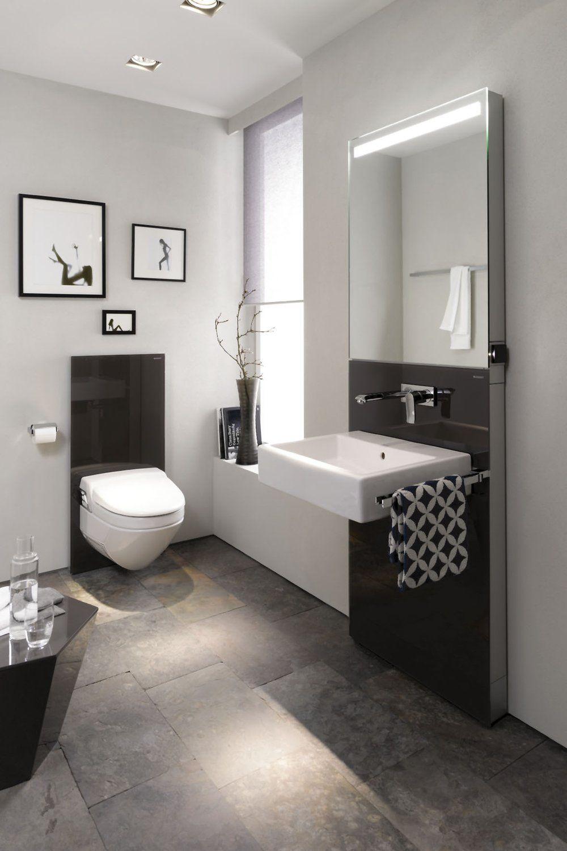 5 Vorteile Von Moderner Wc Keramik Emco Bad Geberit Monolith Badezimmer Design