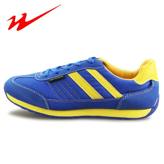 Double Star Unisex Running Shoes For Men Women Brand Breathable Sport Shoes Sneakers Men Size Sneakers S Running Shoes For Men Running Sport Shoes Sneakers Men