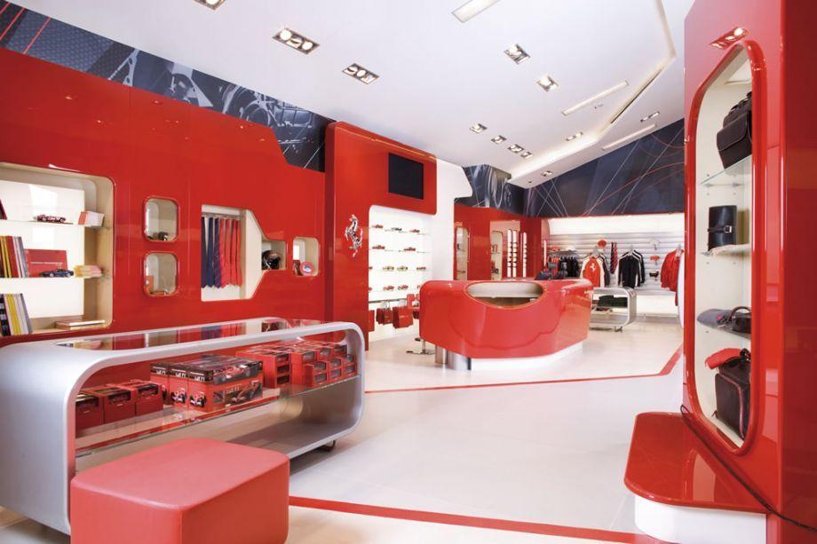 Retail Design   Store Interiors   Shop Design   Visual ...