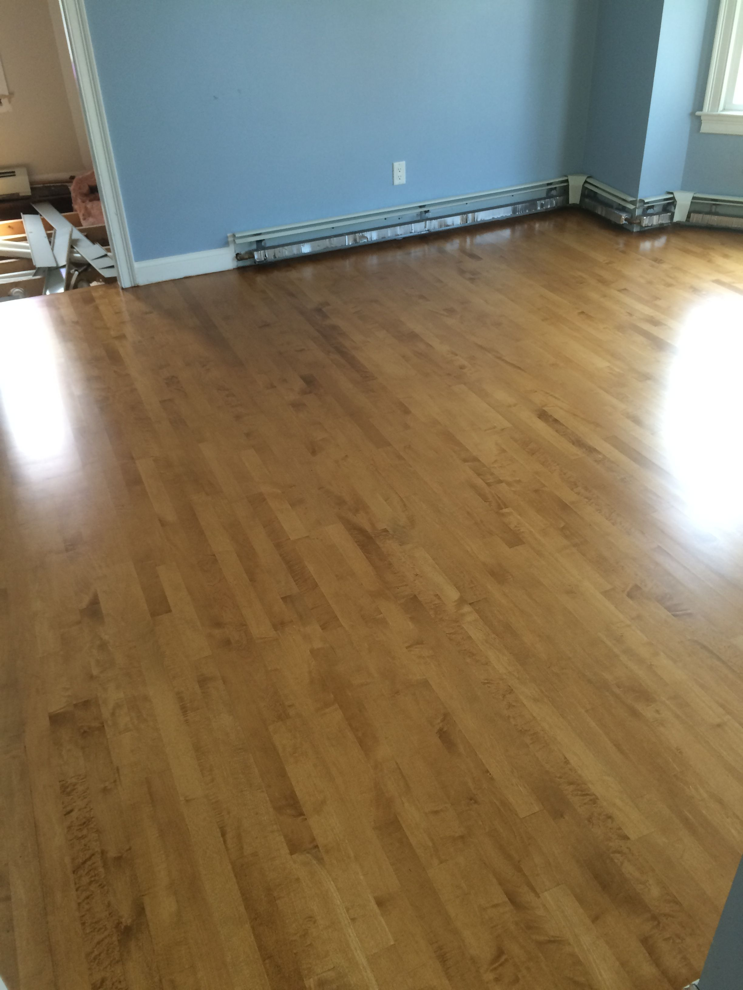 Zar S Walnut Floor Stain Staining Wood Wood Floors