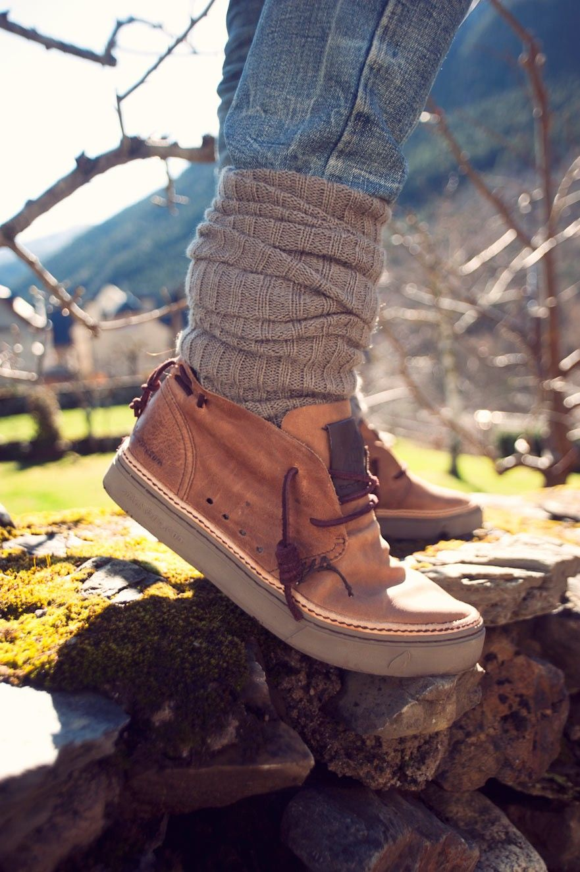 #shoes #naturaleza #mountain