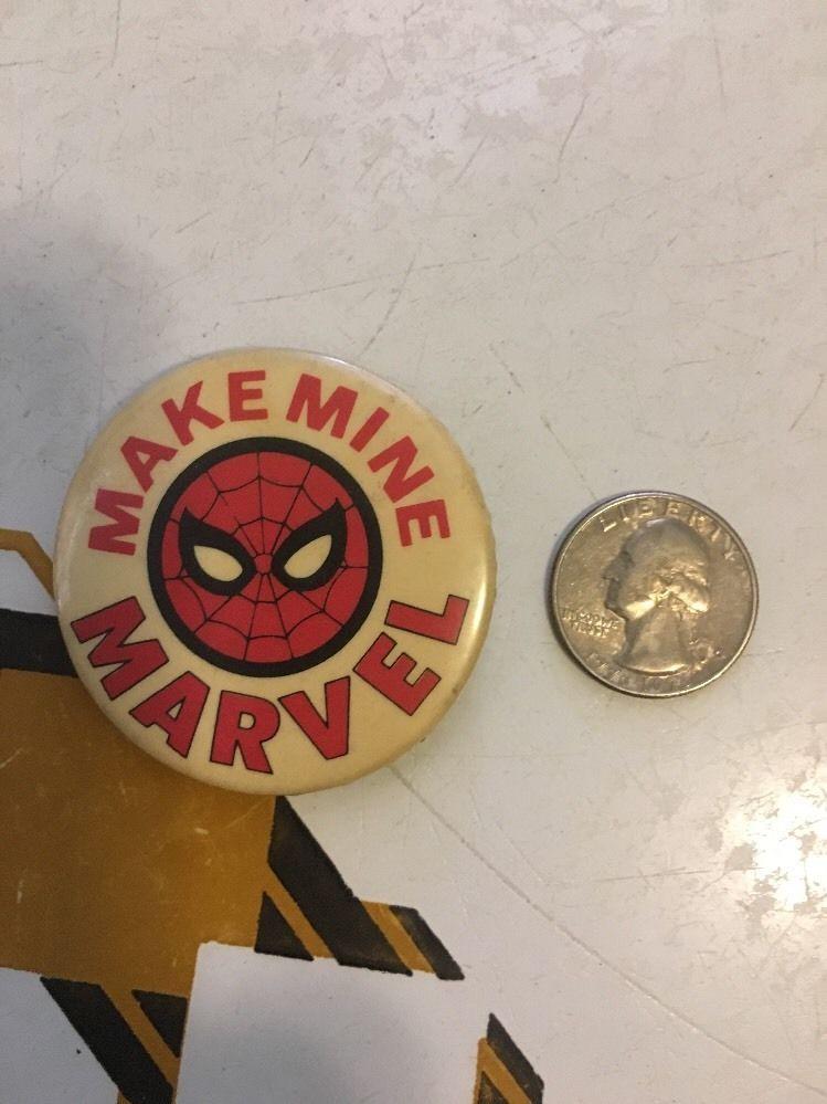 coin vintage spider Bronze man