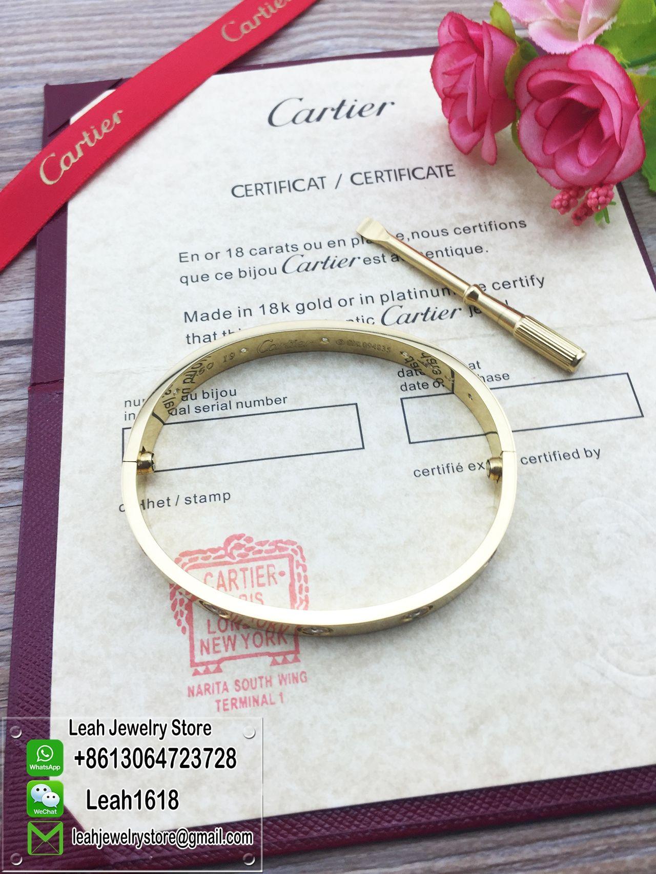 Pin By Lara Atallah On Cartier Love Bracelet Price