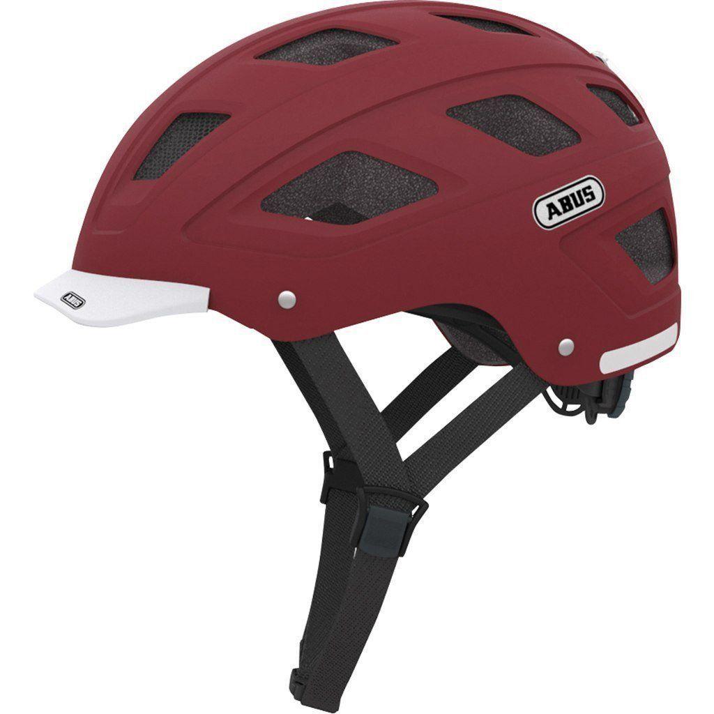Abus Hyban Bicycle Helmet Bicycle Helmet Bicycle Helmet