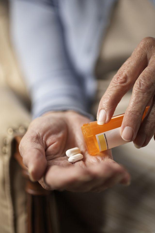 Have Pain Med Regulations Gone Too Far?
