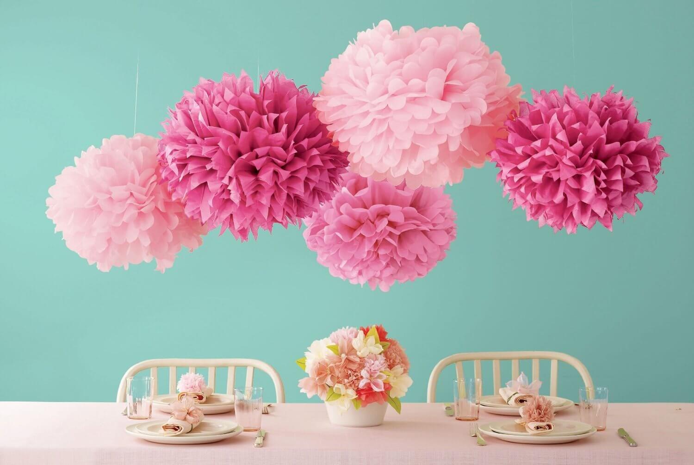Extraordinary Beautiful Diy Paper Decoration Ideas 2 Beautiful