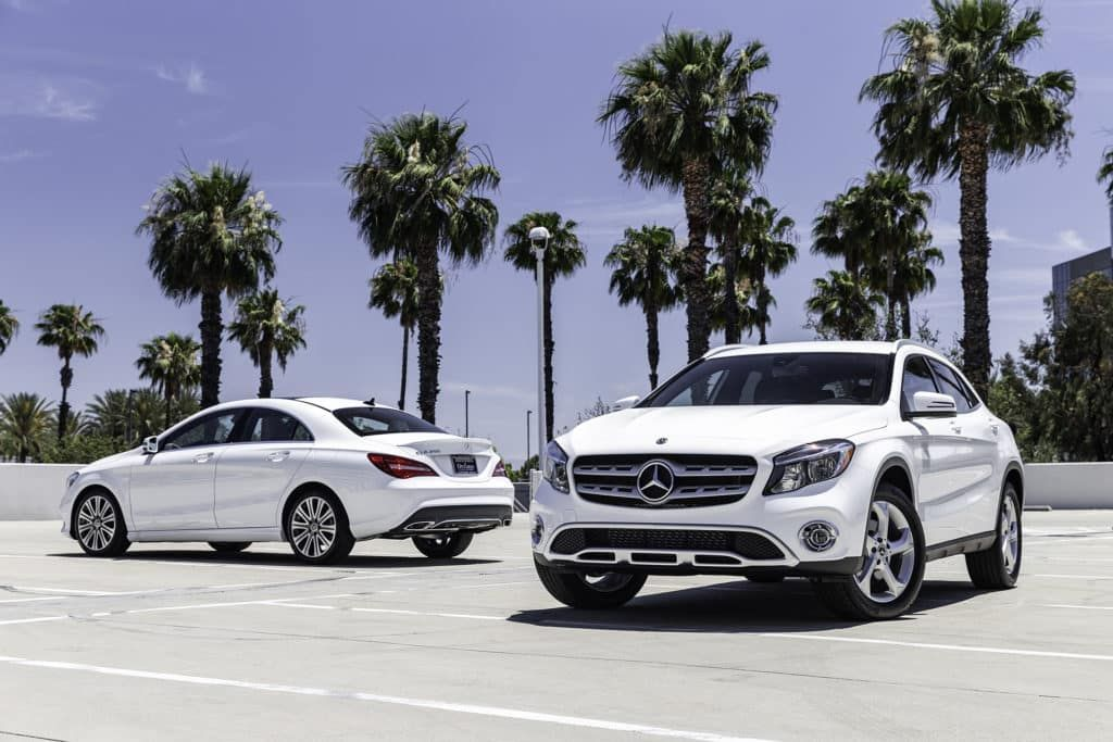 New Mercedes Benz Vehicles For Sale In Temecula Mercedes New Mercedes Benz