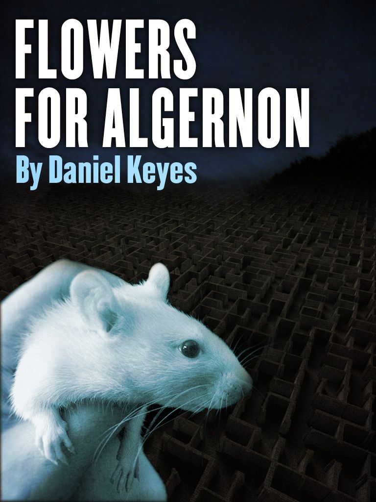 Free Book Notes Flowers For Algernon By Daniel Keyes