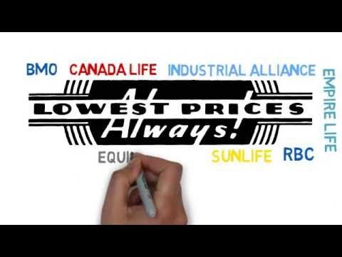 Life Insurance Canada And Life Insurance Quotes In Toronto