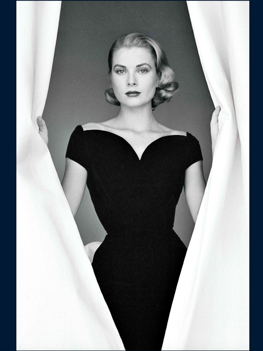 Photo of Grace Kelly and Me