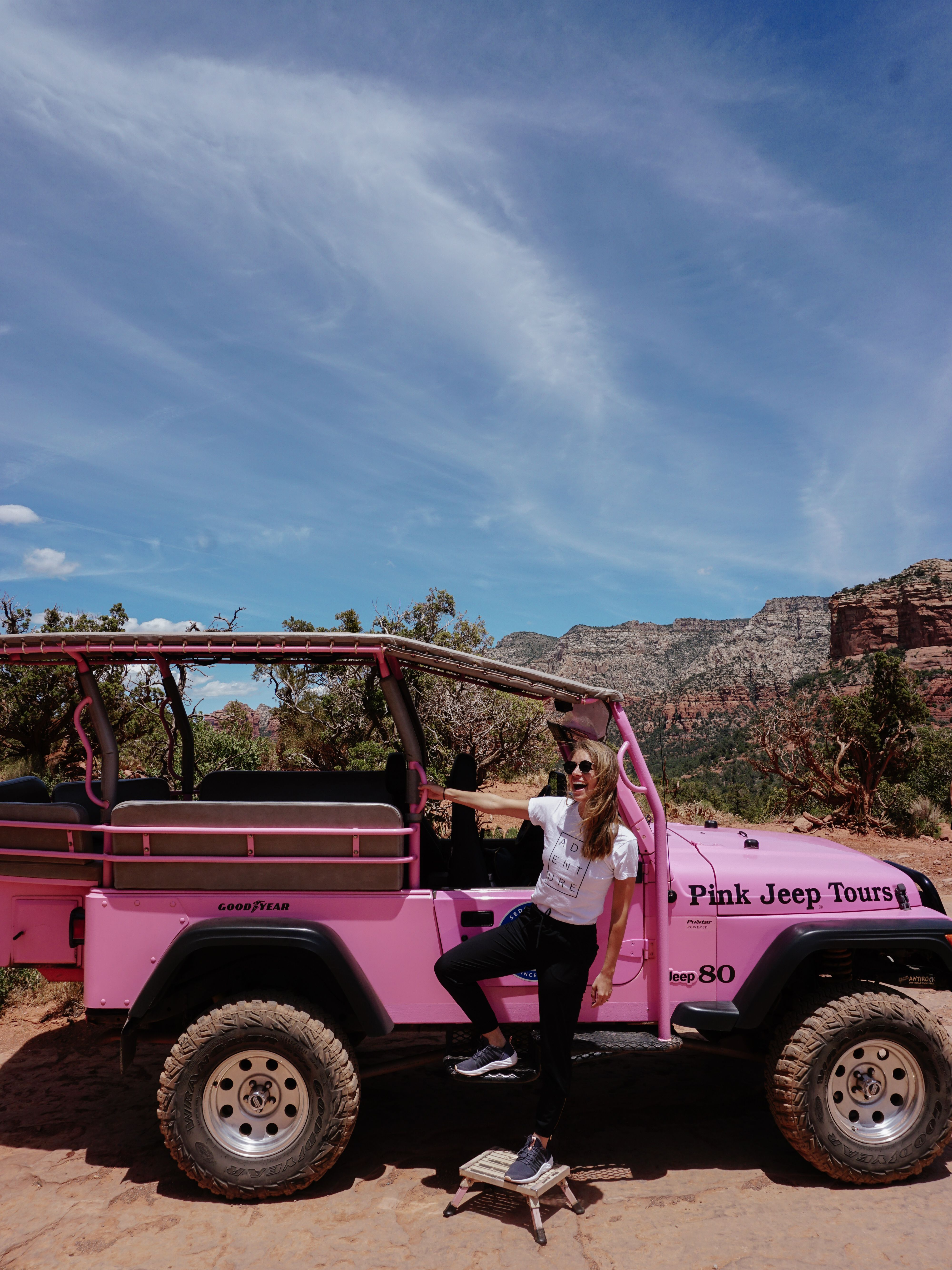 The Ultimate Grand Canyon Road Trip Guide Sedona Pink Jeep Tours Grand Canyon Road Trips Grand Canyon Tours