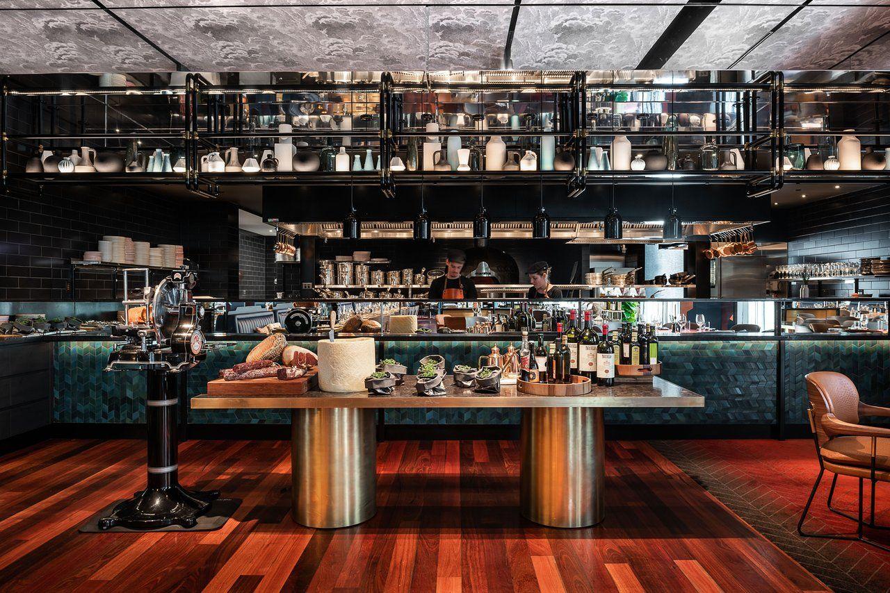 Santini Bar Grill Perth Restaurant Reviews Phone Number Photos Tripadvisor Bar Grill Restaurant Cafe Restaurant