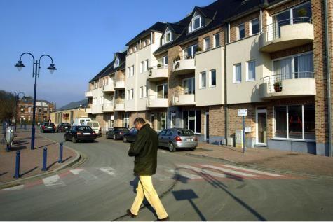 On constate dans le « BW » une légère hausse du prix des maisons