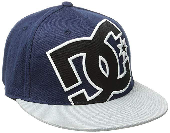 4a8aa77438445 DC Men s Ya Heard Hat Review